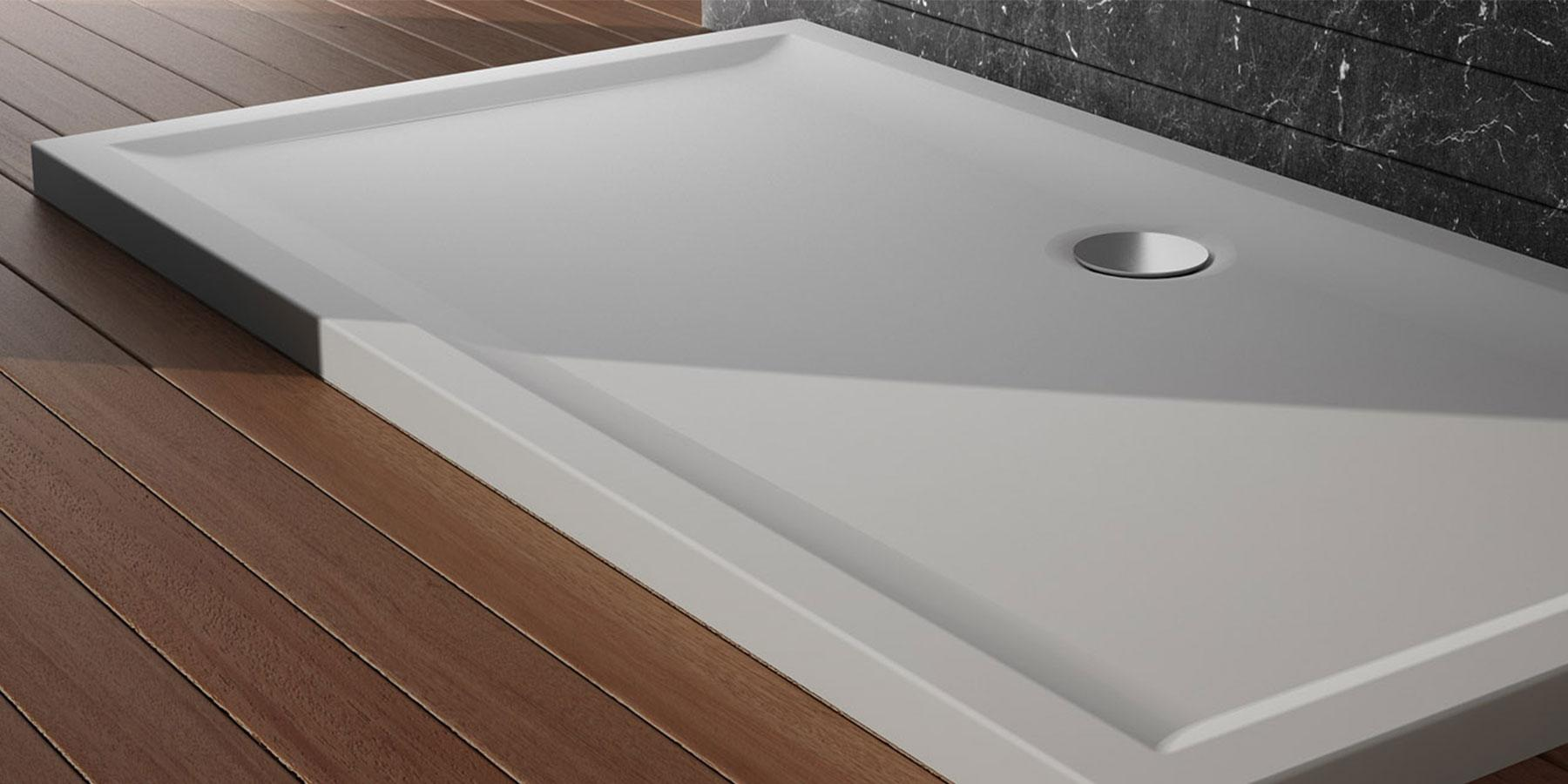 Piatto doccia: scegli il modello giusto con Relax Design