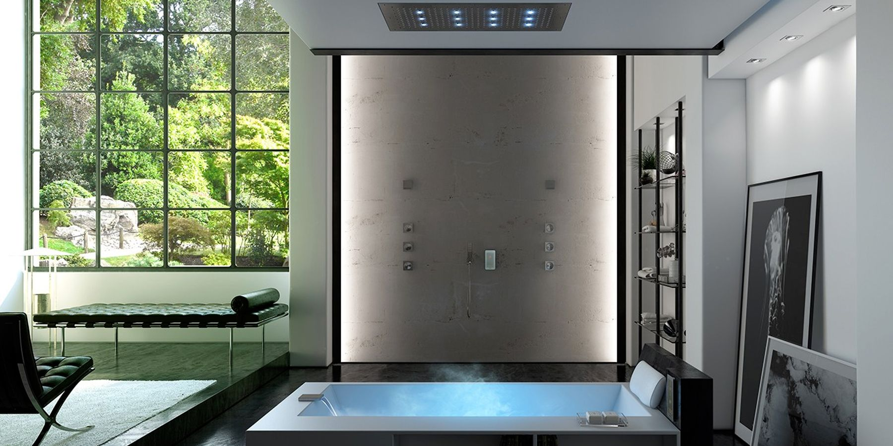 Miscelatore doccia 2 o 3 vie: come scegliere quello giusto