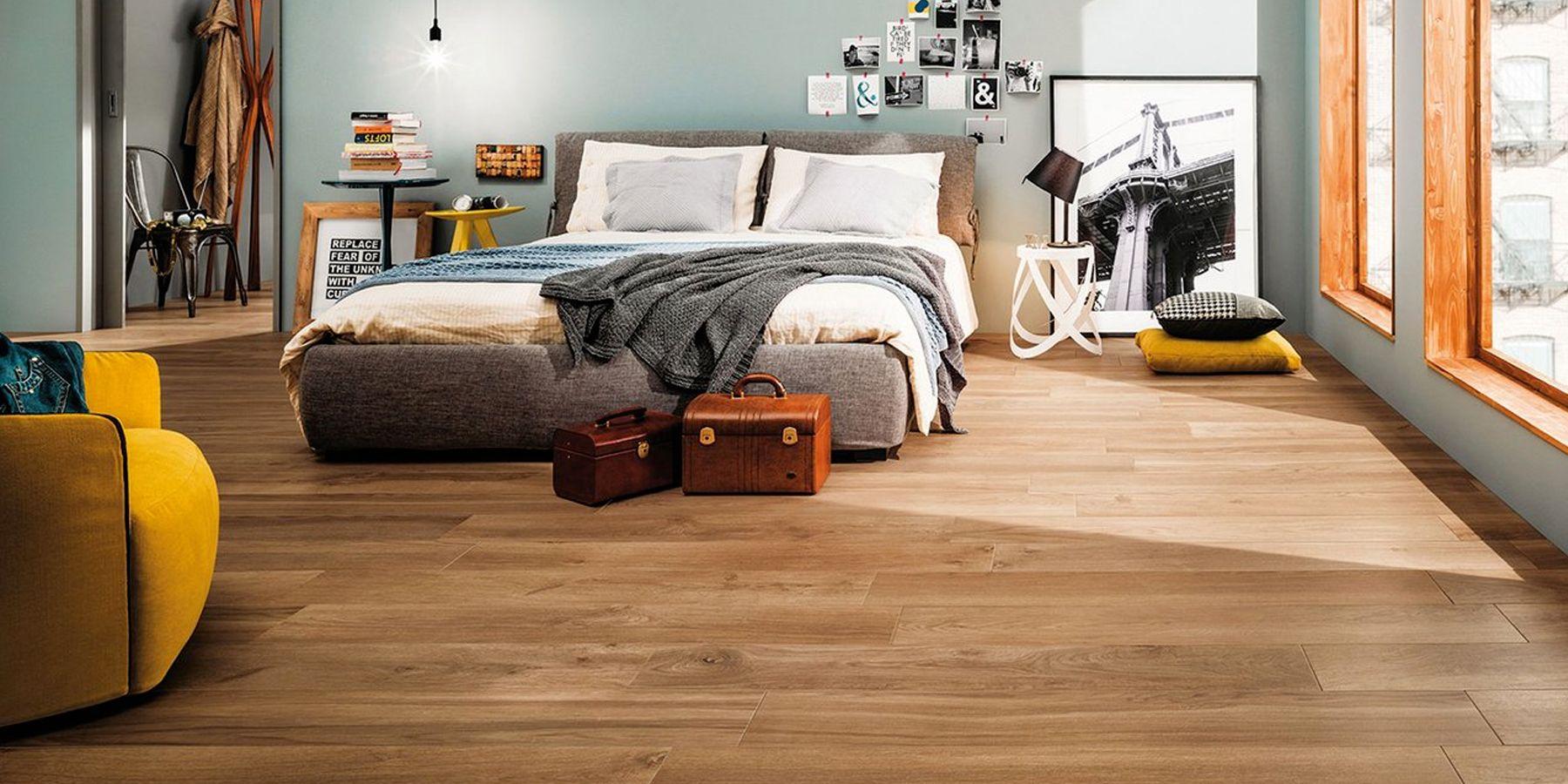 Cera Per Gres Effetto Legno pavimento gres porcellanato effetto legno: pro e contro