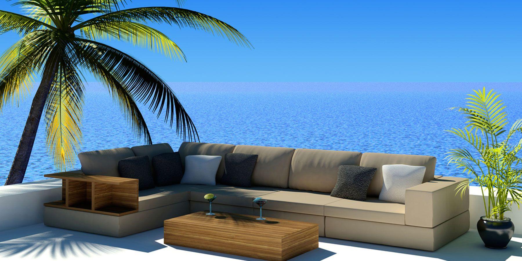 Arredare la casa al mare? Ecco cosa devi sapere