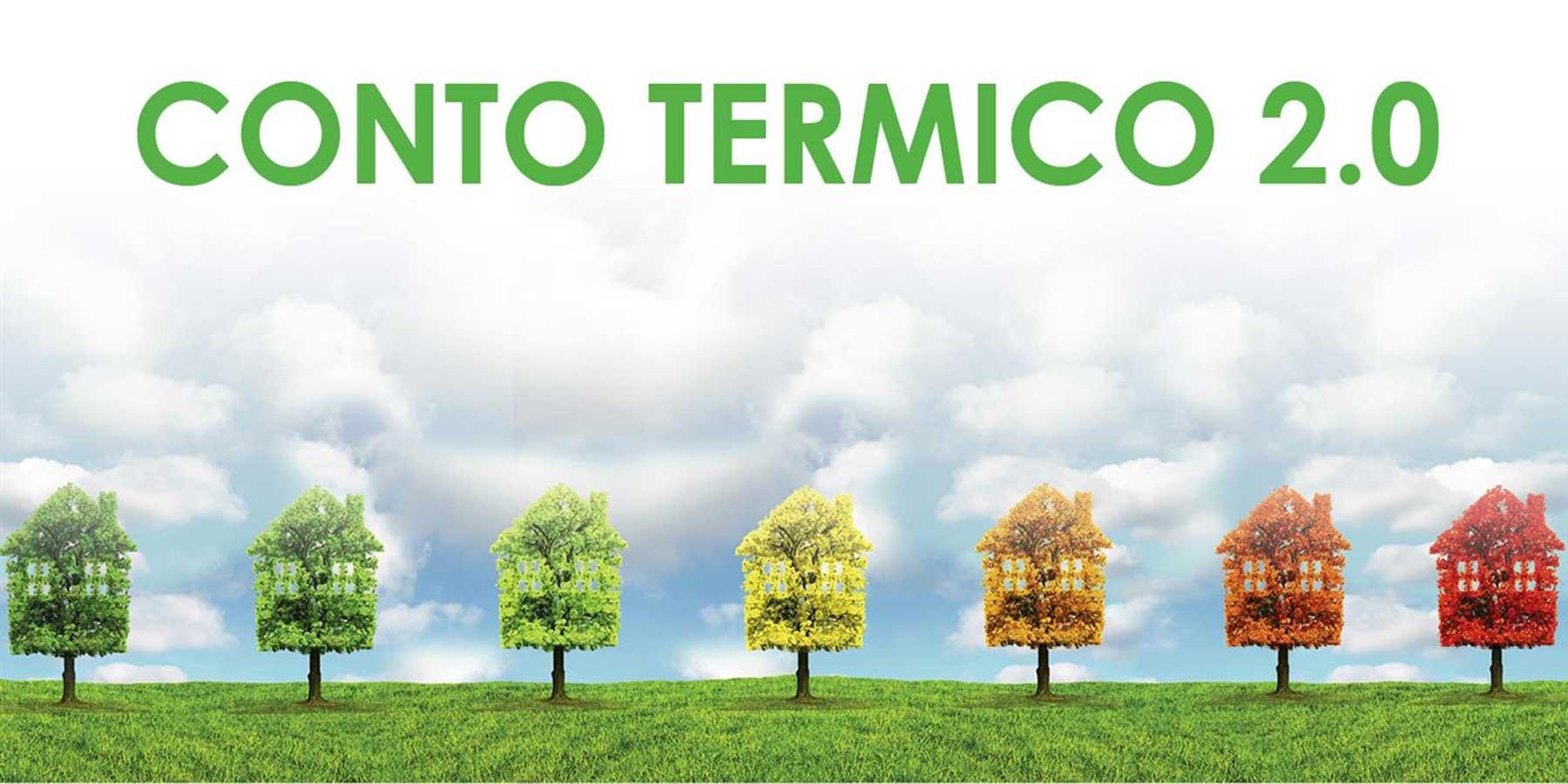 Conto termico: come calcolare l'incentivo per sostituire stufe e caldaie