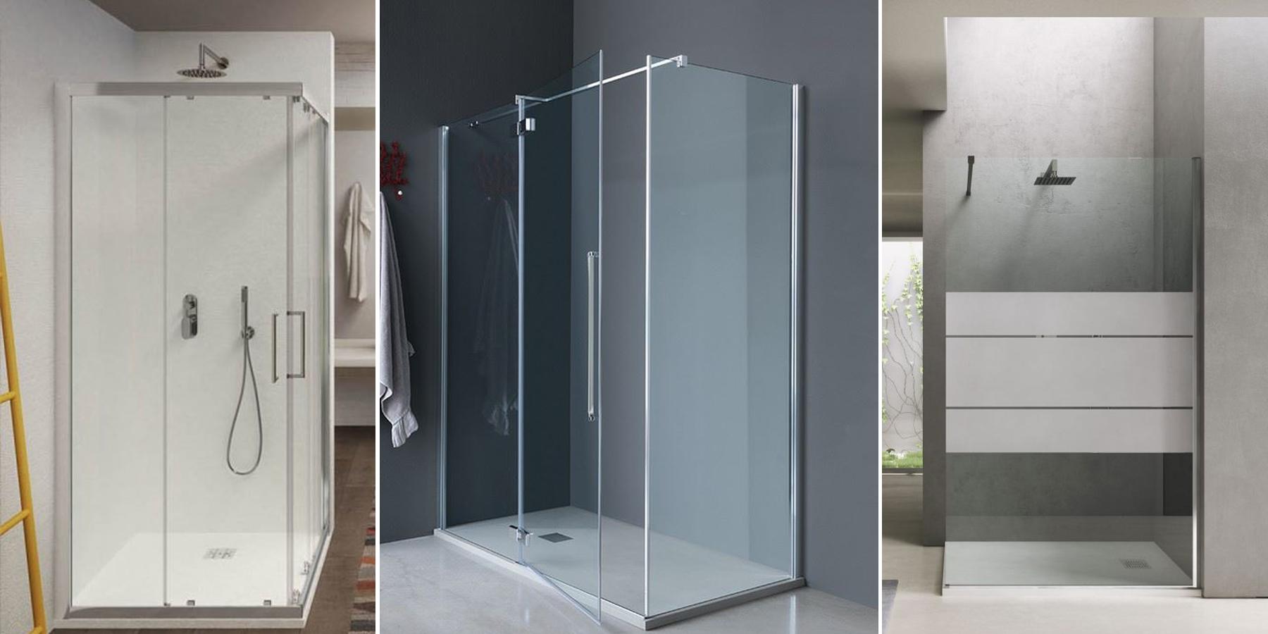 Box doccia: perché sceglierlo e di quale materiale