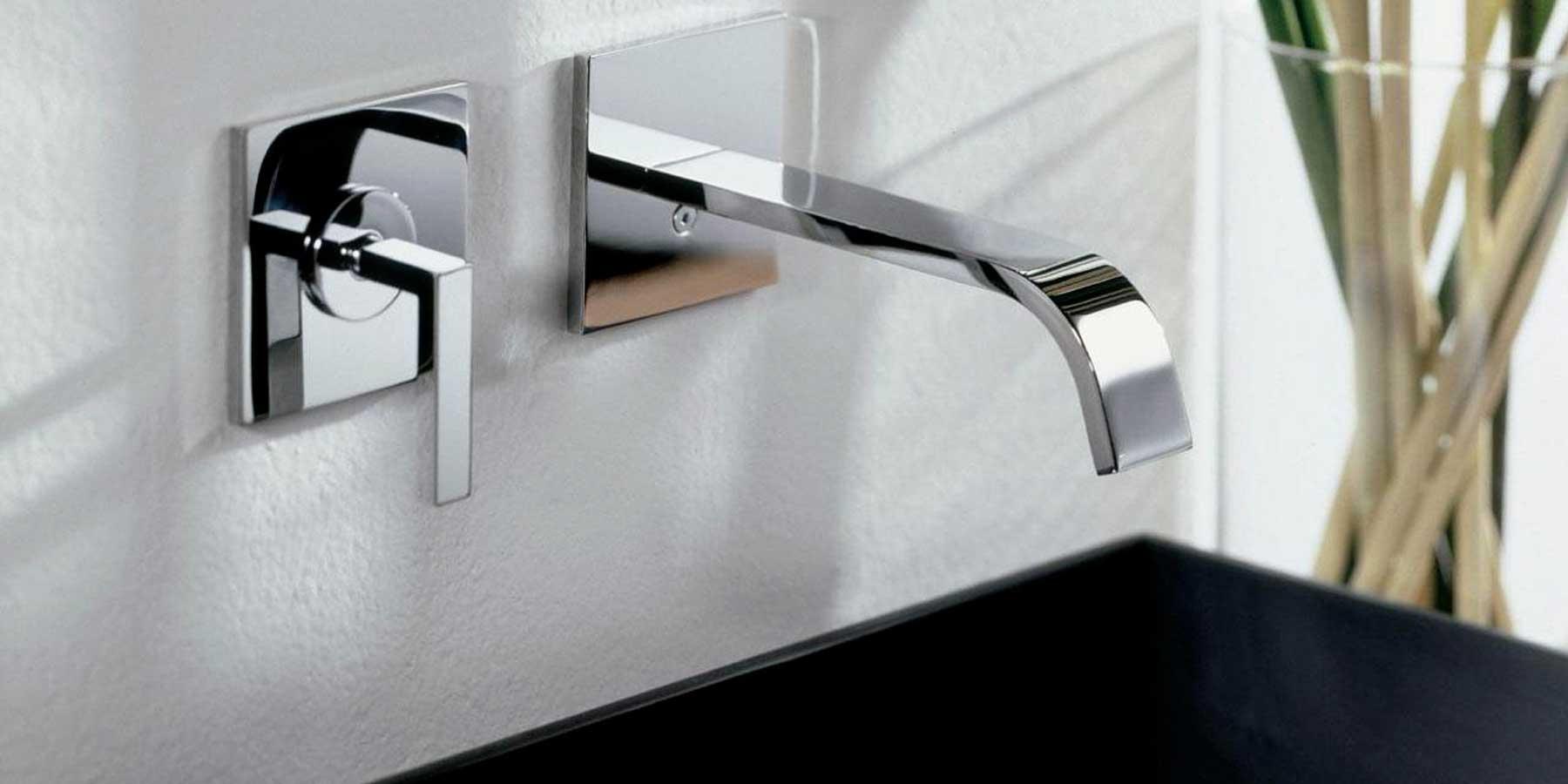 Rubinetteria da bagno: occhio a funzionalità e design