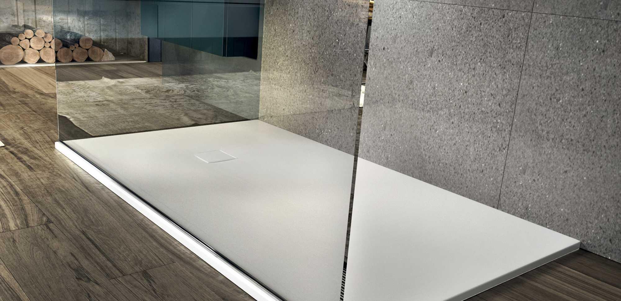 Piatto doccia, pro e contro dei materiali: come scegliere quello adatto?