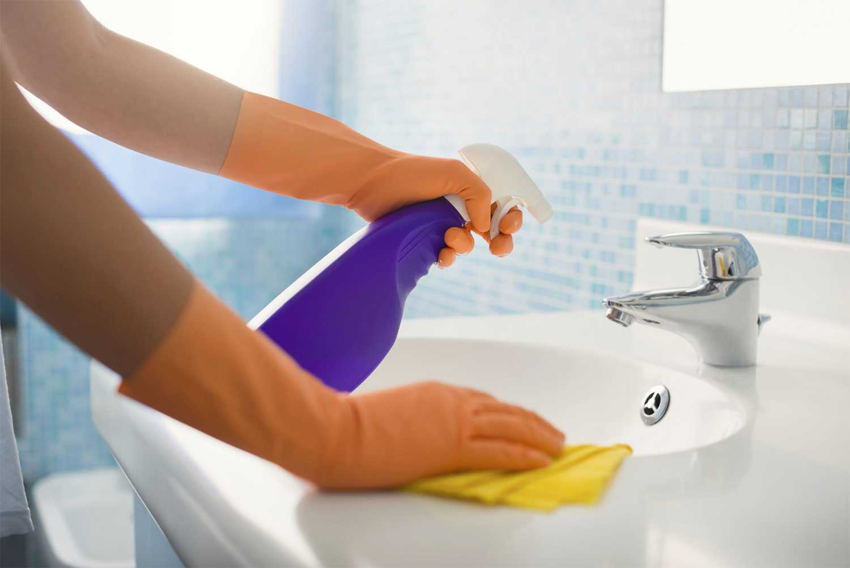Come Pulire Il Lavabo In Resina pulizia lavabi e sanitari: consigli utili